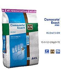 Осмокот(Osmocote Exact Hi-End 5-6 М)
